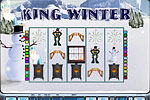 King Winter bonus slot