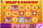 What's Cooking  bonus slot