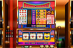 Bonus Frenzy Casino slot