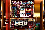 Falling Diamonds Casino Slot