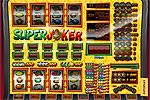 Super Joker Fruitautomaat